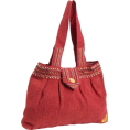 Roxy Bag -  Roxy Pretty Me 452O33 Shoulder Bag Red