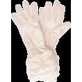 Pepeljugica - Rukavice Gloves Pink - Rukavice -