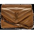 Ewa Naukowicz - SAINT LAURENT - Hand bag - 1,190.00€  ~ $1,385.52