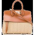 beautifulplace - SALVATORE FERRAGAMO Gancio lock tote - Hand bag -