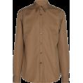 HalfMoonRun - SALVATORE FERRAGAMO shirt - Shirts -