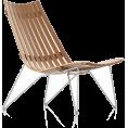 HalfMoonRun - SCANDIA chair - Uncategorized -