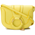 Georgine Dagher - SEE BY CHLOÉ mini Hana bag - Hand bag -
