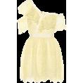 beautifulplace - SELF-PORTRAIT Lace minidress - Dresses -