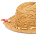 martinabb - SENSI STUDIO Tucuman band panama hat - Hat -