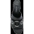 nanawidia - SENSO eyelet mules  - Sandali - $205.00  ~ 176.07€