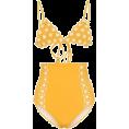 beautifulplace - SHE MADE ME Maalai crochet bikini - Swimsuit -