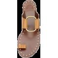 nanawidia - SHOES - Sandals -