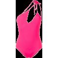 beautifulplace - SIAN SWIMWEAR asymmetric swimsuit - Swimsuit -