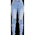 helloexo - SKINNY JEANS - Jeans -
