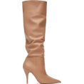 lence59 - SOFT LEATHER HIGH-HEEL BOOTS - Boots -