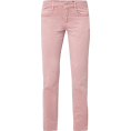 Qiou - S.OLIVER Coloured Shaping Slim Fit Jeans - Pantalones Capri -