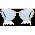 beautifulplace - STELLA MCCARTNEY Cat-eye sunglasses - Sunglasses -
