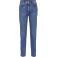 beautifulplace - STELLA MCCARTNEY High-waisted jeans - Jeans -