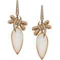 beautifulplace - STEPHEN WEBSTER embellished bow earrings - Earrings -