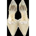 HalfMoonRun - STUART WEITZMAN shoes - Classic shoes & Pumps -