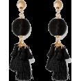pwhiteaurora - SUGARFIX by BaubleBar Tassel Earrings - Earrings - $12.99