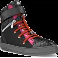 JecaKNS - SWEAR Regent hi-top sneakers - Tenisice -