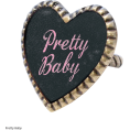 aestheticbtch - SWEET HEART ring - Rings -