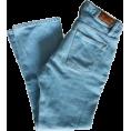 HalfMoonRun - SÉZANE jeans - Jeans -
