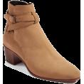 NorahJak - Saint Laurent Bootie - Boots - $945.00