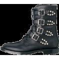 Lady Di ♕  - Saint Laurent - Boots -