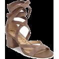 Anna Frost - Sam Edelman Sheri Sandal - Sandals -
