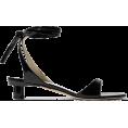 FashionMonkey - Sandals Flats - Sandals -