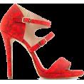 Stella Emrich  - Sandals,Footwear,Heels - Sandals - $139.99