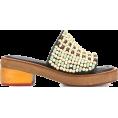 JecaKNS - Sandals - Sandals -