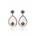 cilita  - Sanjay Kasliwal - Earrings -