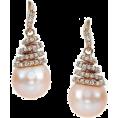 Sanjche - earrings - Earrings -