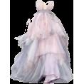 Bev Martin - Satinee gown - Dresses -