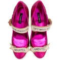 Aida Susi Silva - Scarpin - Dolce & Gabbana - Classic shoes & Pumps -
