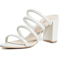 ValeriaM - Schutz Felisa Tubular Sandals   - Sandals - $180.00