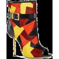 svijetlana - Sergio Rossi - Boots -