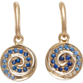 Georgine Dagher - She Bee 14K Gold S - Earrings -