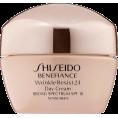 beautifulplace - Shiseido Benefiance WrinkleResist24 Day - Cosmetics -
