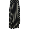sandra  - Shiva Stripe Skirt by monsoon - Skirts -