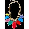 Šljokica   - Necklace - Necklaces -