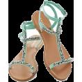 EmJule  - Shoes - Sandálias -