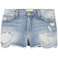 Tati Grain - Shorts - Shorts -