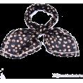 lence59 - Silk Scarf - Scarf -