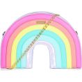 Jay Han - Skinny Dip Rainbow Purse - Borsette -
