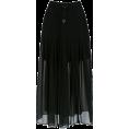 Aida Susi Silva - Skirt - LES LIS BLANC - Skirts -