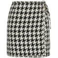 Aida Susi Silva - Skirt - OFF-WHITE - Krila -