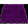Tati Grain - Skirt - Skirts -