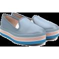 Aida Susi Silva - Slip One - MOLECA - Sneakers -