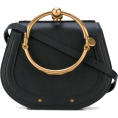 Nads  - Small black handbag - Hand bag -