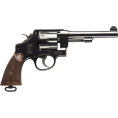 ProfDet529 - Smith & Wesson M1917 Revolver - Equipment - $500.00